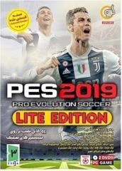 Pro Evolution Soccer 2019 Lite Edition بازی فوتبال کونامی 2019  سیستم های ضعیف |